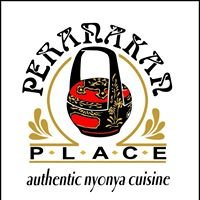 Cafe Peranakan Place