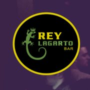 Rey Lagarto Bar