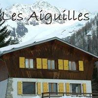 Chalet les Aiguilles - Chamonix