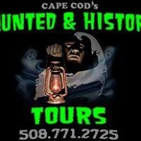 Cape Cod's Haunted & History Tour Co
