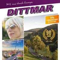 Dittmar-Reisen