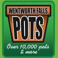 Wentworth Falls Pots