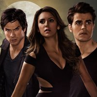 The Vampire Diaries And The Originals
