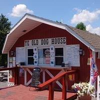 Ye Old Dog House