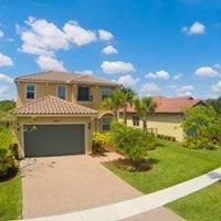 Your home : 2105 Belcara Court, Royal Palm Beach, FL