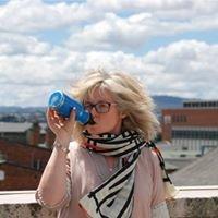Fiona Stocker Writer