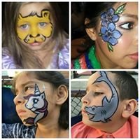 Face2Face - Face Painting