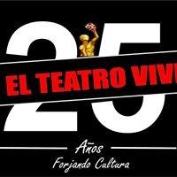 Casa Escenica y Cultural el Teatro Vive