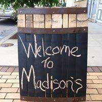 Madison's On Main