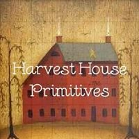Harvest House Primitives - Canadian Made Primitive Decor