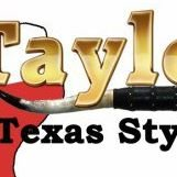 Taylor's Texas Style BBQ