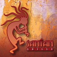 Santan Grille