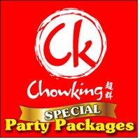 Chowking-UAE Parties