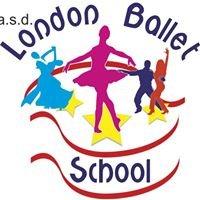 London ballet school