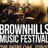Brownhills Music Festival 2013