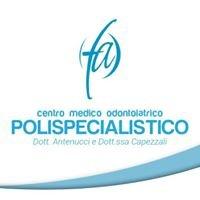 Centro Medico Odontoiatrico Dott. Antenucci & Dott.ssa Capezzali