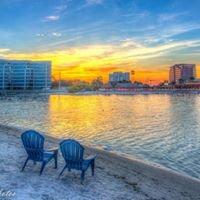 Tampa Bay Real Estate With Simone Barrett at Florida Executive Realty