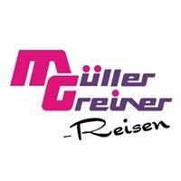 Müller Greiner Reisen GmbH