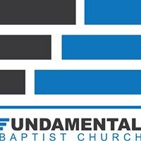Fundamental Baptist Church in Alvarado, Texas