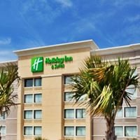 Holiday Inn & Suites Columbia North Conference Center