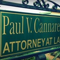 Paul V. Cannarella, Attorney, P.A.