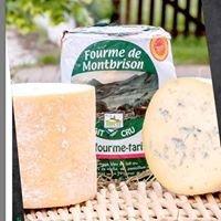 Fourme de Montbrison AOP Tarit