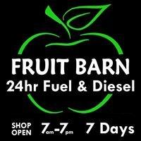 Fruit Barn