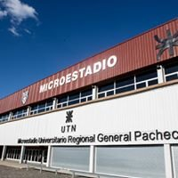 Microestadio UTN Gral. Pacheco