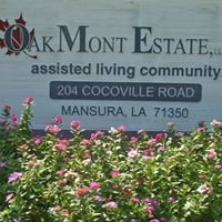 Oakmont Estate Assisted Living