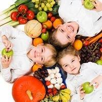 Groenten en Fruit Lode en Heidi