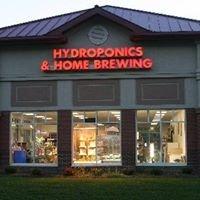 Sunset Hydroponics and Home Brewing Big Flats/Elmira