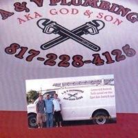 A & V Plumbing, LLC