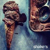 Sorbets & Ice Cream Café