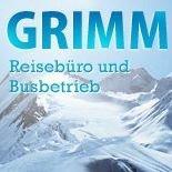 Schmetterling Reisebüro Grimm