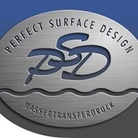 Perfect-Surface-Design