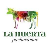 La Huerta de Pachacamac