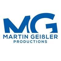 Martin Geißler Productions