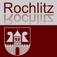 Stadtverwaltung Rochlitz