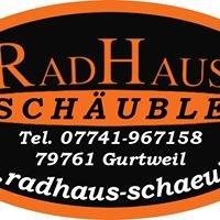 Radhaus Schäuble