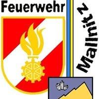 Feuerwehr Mallnitz