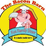 The Bacon Barn