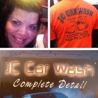 JC Car Wash