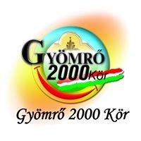 Gyömrő 2000 Kör