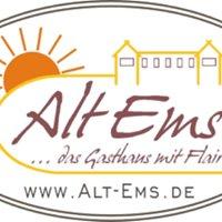 Gasthaus Alt Ems