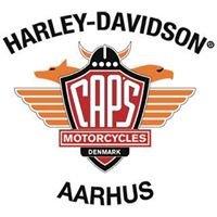 Cap's Harley-Davidson Aarhus