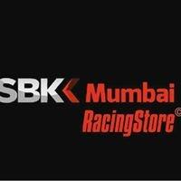SBK Mumbai RacingStore