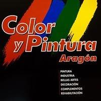 Color y Pintura Aragón