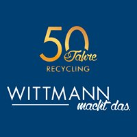 WITTMANN Recycling