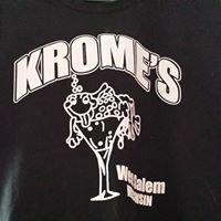 Krome's Bar