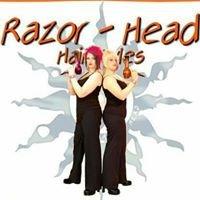 Razor-Head Hairstyles